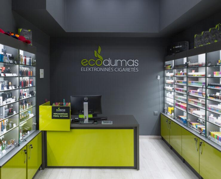 Ecodumas