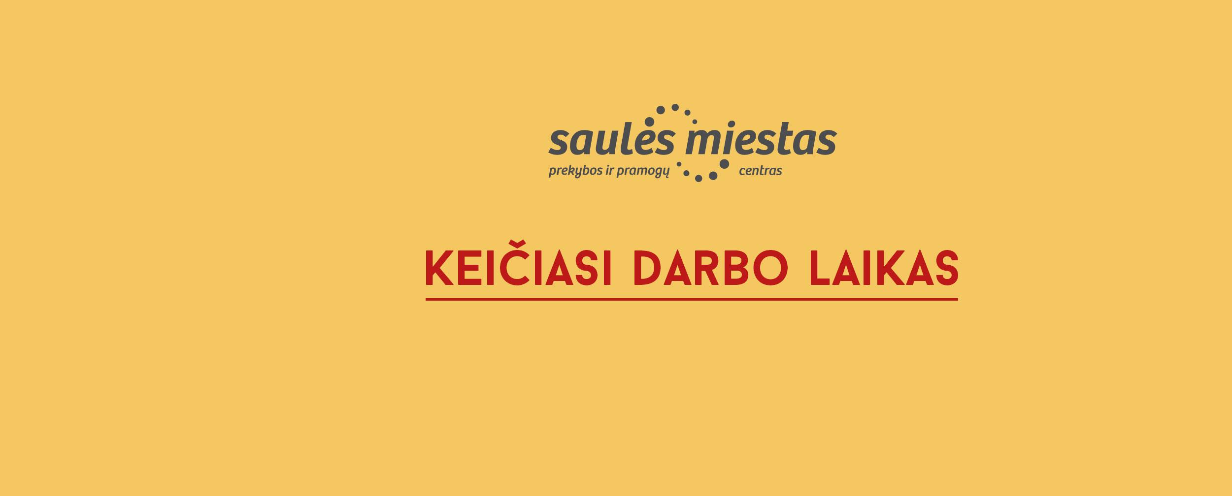 www.SM darbo laikas