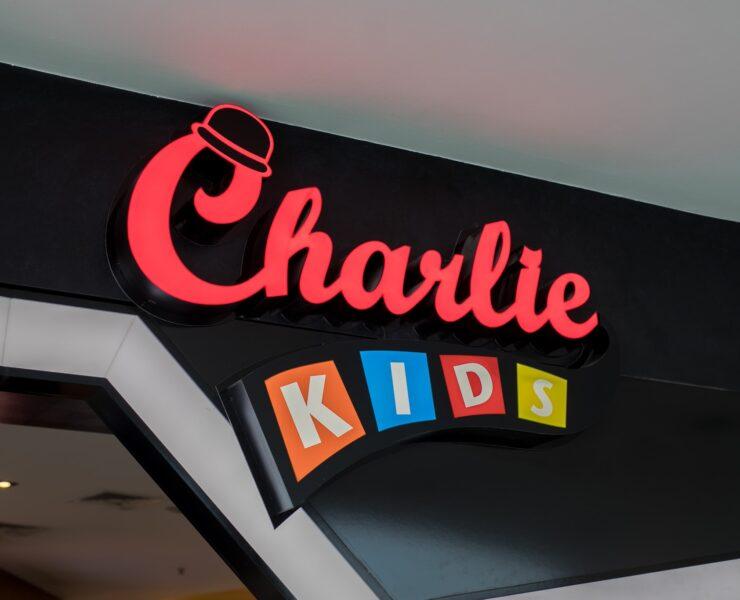 Charlie Kids