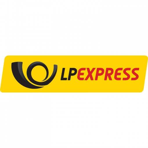 LP Express paštomatas