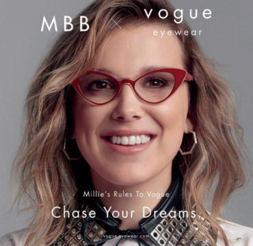 OPTIO – VOGUE korekciniai akiniai tik 109 €!